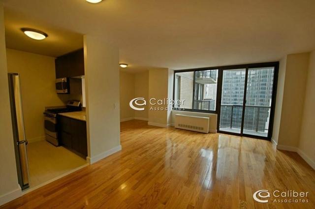 Studio, Theater District Rental in NYC for $2,620 - Photo 1