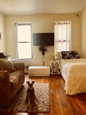 Studio, Yorkville Rental in NYC for $1,900 - Photo 2
