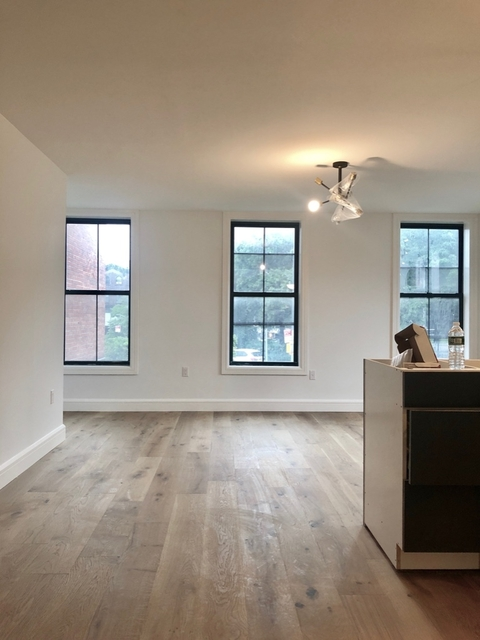 2 Bedrooms, Fort Greene Rental in NYC for $4,500 - Photo 1