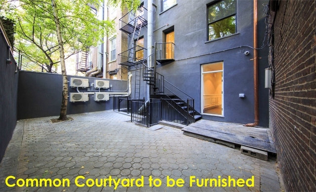1 Bedroom, Alphabet City Rental in NYC for $2,842 - Photo 1