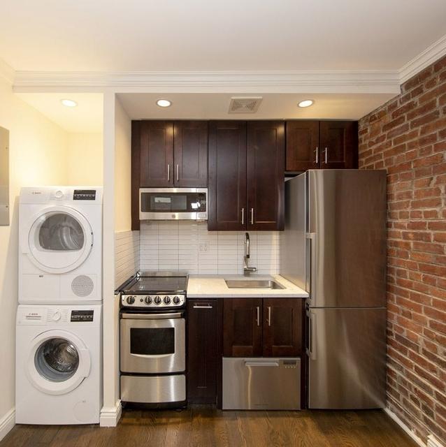 Studio, Alphabet City Rental in NYC for $2,660 - Photo 2