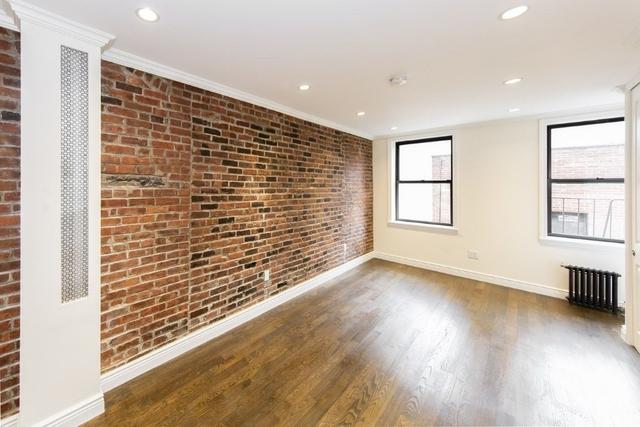 Studio, Alphabet City Rental in NYC for $2,660 - Photo 1