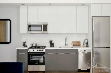 1 Bedroom, Williamsburg Rental in NYC for $3,451 - Photo 1