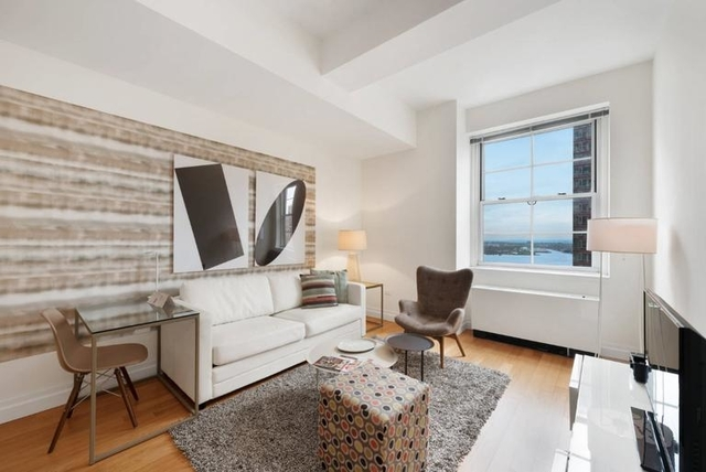 Studio, Financial District Rental in NYC for $2,424 - Photo 1
