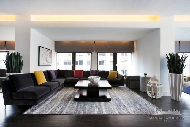 3 Bedrooms, Financial District Rental in NYC for $5,800 - Photo 1
