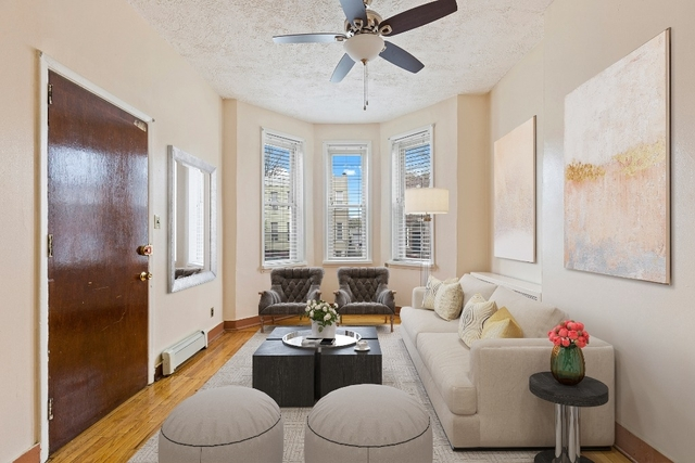 2 Bedrooms, Weeksville Rental in NYC for $2,400 - Photo 1