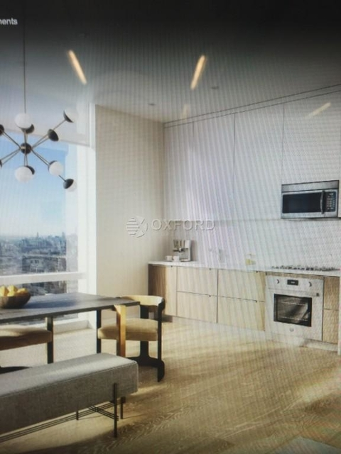 1 Bedroom, Financial District Rental in NYC for $6,015 - Photo 2