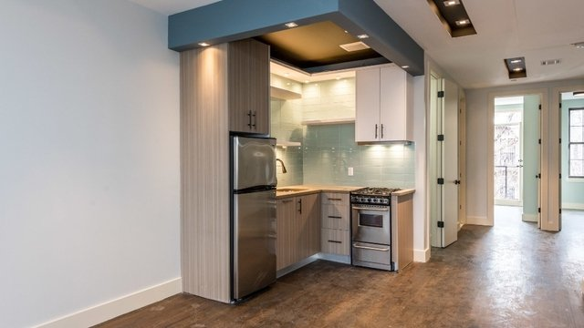 4 Bedrooms, Ocean Hill Rental in NYC for $3,599 - Photo 1