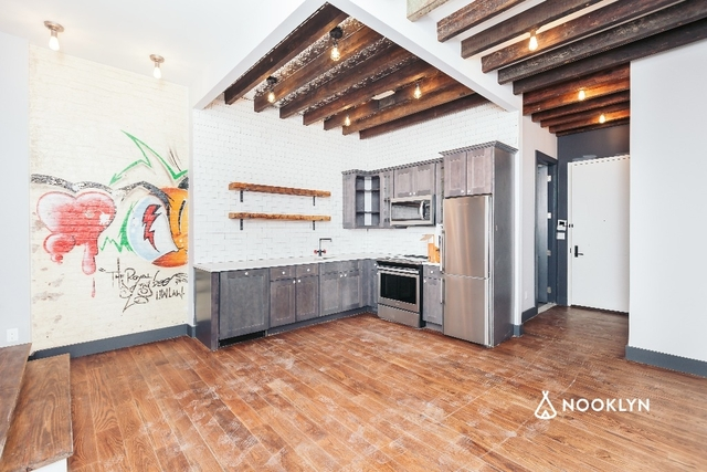 2 Bedrooms, East Williamsburg Rental in NYC for $3,725 - Photo 1