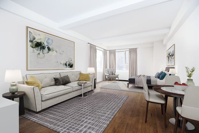Studio, Theater District Rental in NYC for $2,954 - Photo 1
