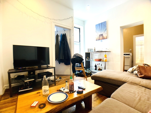 3 Bedrooms, Bowery Rental in NYC for $4,320 - Photo 2