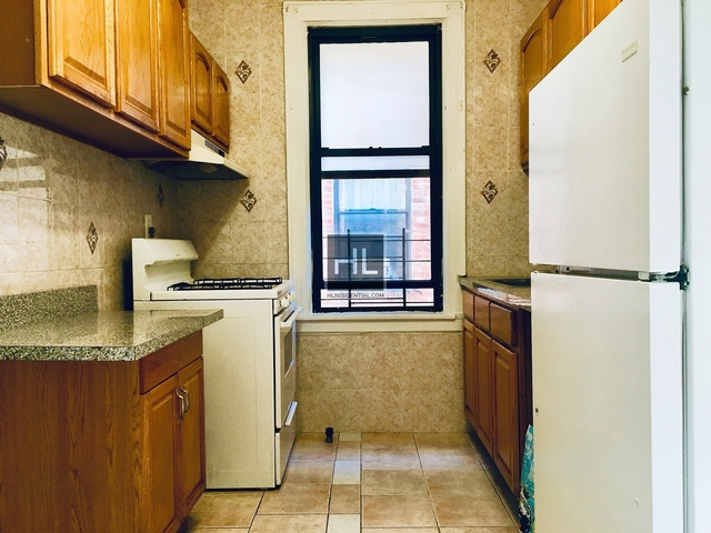 1 Bedroom, Sunnyside Rental in NYC for $1,700 - Photo 2