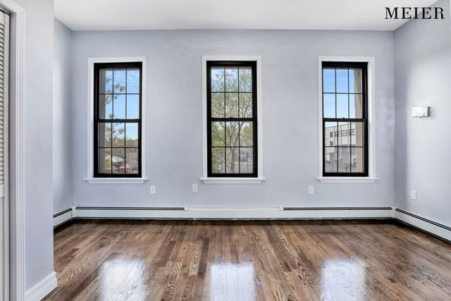 3 Bedrooms, Bushwick Rental in NYC for $3,295 - Photo 1