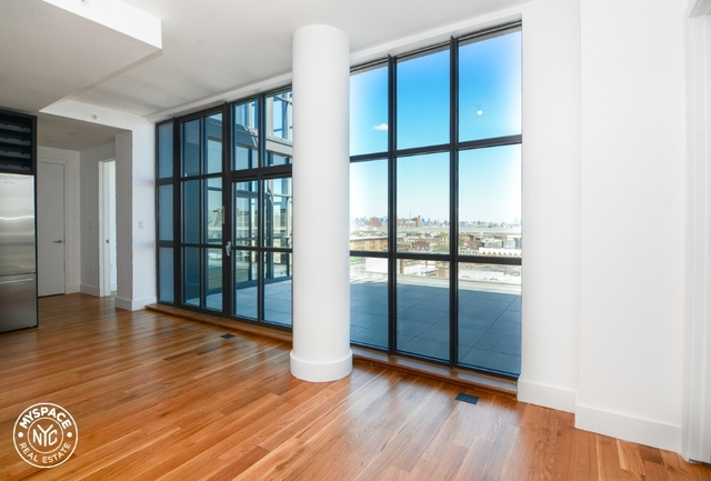 1 Bedroom, Crown Heights Rental in NYC for $3,199 - Photo 2