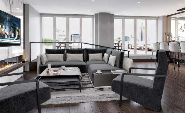 1 Bedroom, Murray Hill Rental in NYC for $5,169 - Photo 2