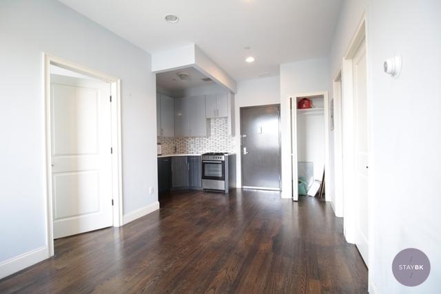 2 Bedrooms, Bushwick Rental in NYC for $2,399 - Photo 2