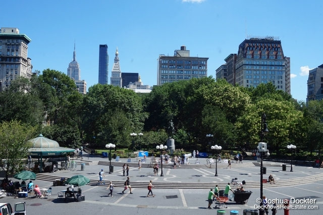 1 Bedroom, NoMad Rental in NYC for $3,950 - Photo 1