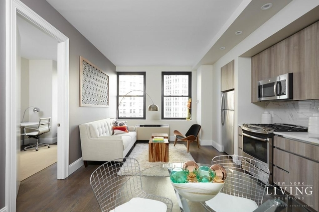 1 Bedroom, Tribeca Rental in NYC for $3,349 - Photo 1