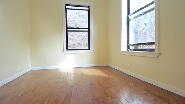 2 Bedrooms, Fort George Rental in NYC for $2,225 - Photo 1
