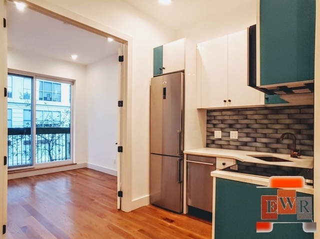 2 Bedrooms, Clinton Hill Rental in NYC for $3,095 - Photo 2