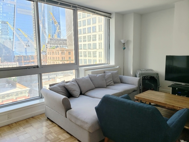 1 Bedroom, Hell's Kitchen Rental in NYC for $3,591 - Photo 1