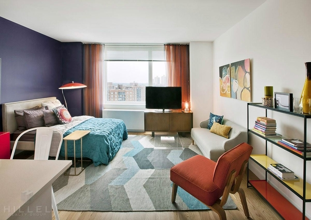 Studio, Rego Park Rental in NYC for $2,440 - Photo 2