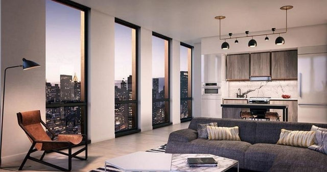 2 Bedrooms, Rose Hill Rental in NYC for $6,748 - Photo 1