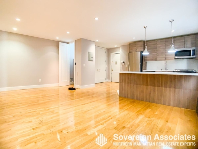 2 Bedrooms, Washington Heights Rental in NYC for $3,199 - Photo 2