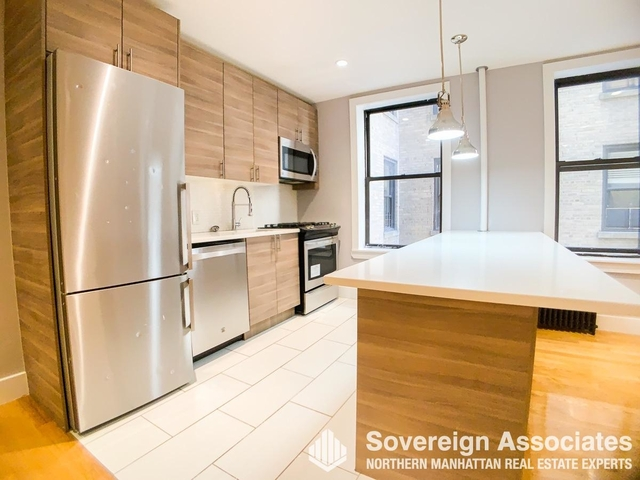 2 Bedrooms, Washington Heights Rental in NYC for $3,199 - Photo 1