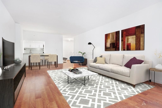2 Bedrooms, Rose Hill Rental in NYC for $5,775 - Photo 2