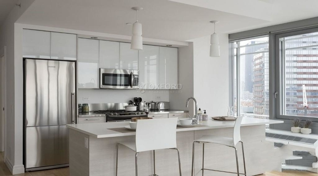 2 Bedrooms, Hell's Kitchen Rental in NYC for $4,579 - Photo 2