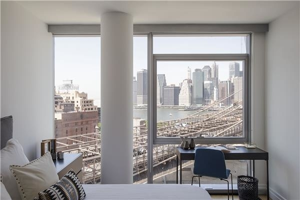 2 Bedrooms, DUMBO Rental in NYC for $6,545 - Photo 1