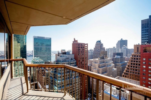 2 Bedrooms, Turtle Bay Rental in NYC for $4,685 - Photo 2