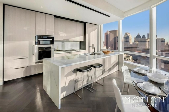 3 Bedrooms, Theater District Rental in NYC for $8,424 - Photo 2