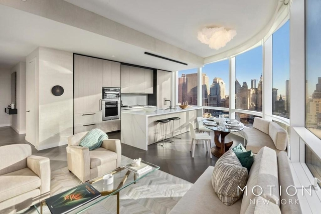3 Bedrooms, Theater District Rental in NYC for $8,424 - Photo 1