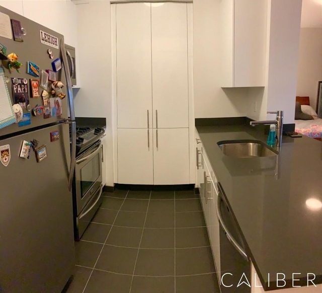 1 Bedroom, Hunters Point Rental in NYC for $2,979 - Photo 2