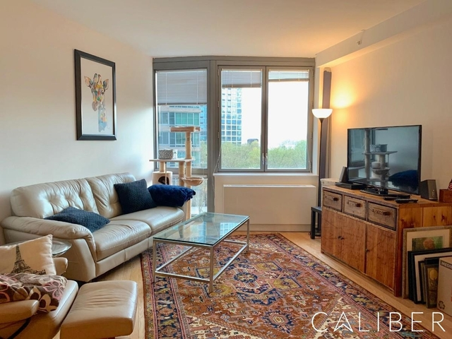 1 Bedroom, Hunters Point Rental in NYC for $2,979 - Photo 1