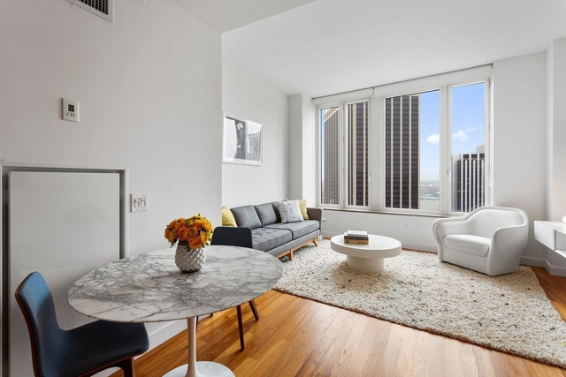 1 Bedroom, Financial District Rental in NYC for $4,400 - Photo 2