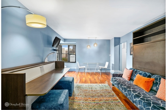 Studio, Cooperative Village Rental in NYC for $2,500 - Photo 1