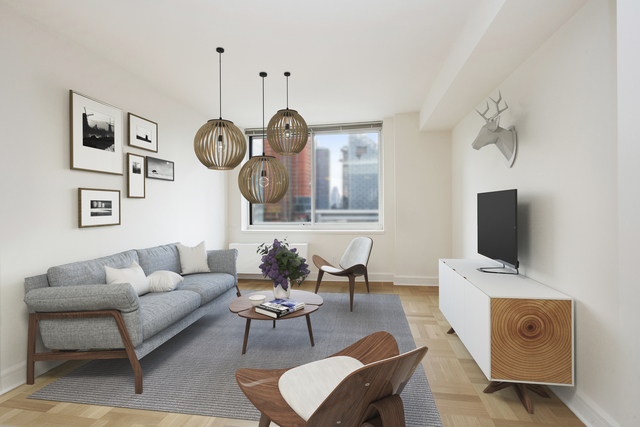 3 Bedrooms, Lincoln Square Rental in NYC for $9,345 - Photo 2