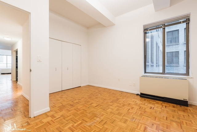 Studio, Financial District Rental in NYC for $7,630 - Photo 1