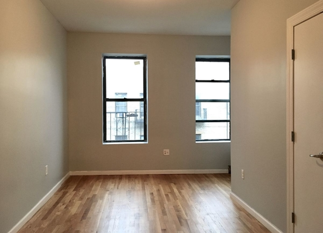 2 Bedrooms, Fort George Rental in NYC for $2,395 - Photo 1