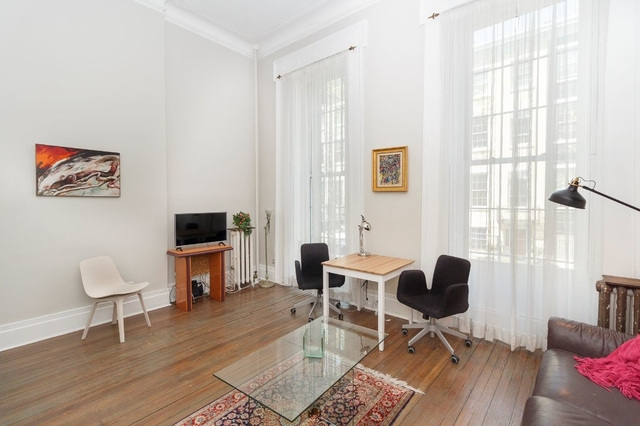 Studio, Greenwich Village Rental in NYC for $4,900 - Photo 1