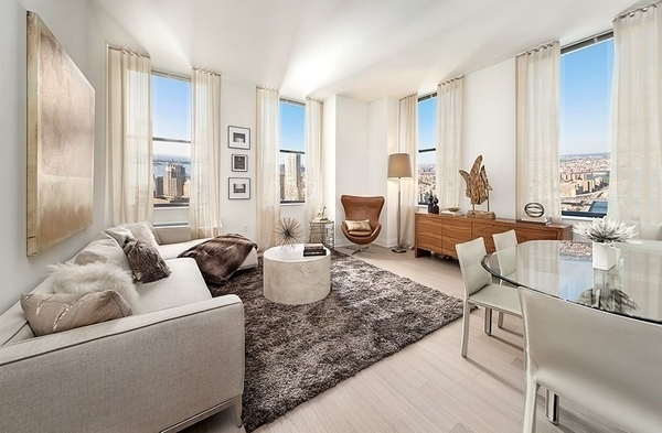 2 Bedrooms, Financial District Rental in NYC for $6,779 - Photo 1
