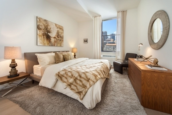 2 Bedrooms, Financial District Rental in NYC for $6,595 - Photo 2
