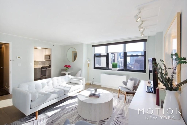 1 Bedroom, Rose Hill Rental in NYC for $3,735 - Photo 1