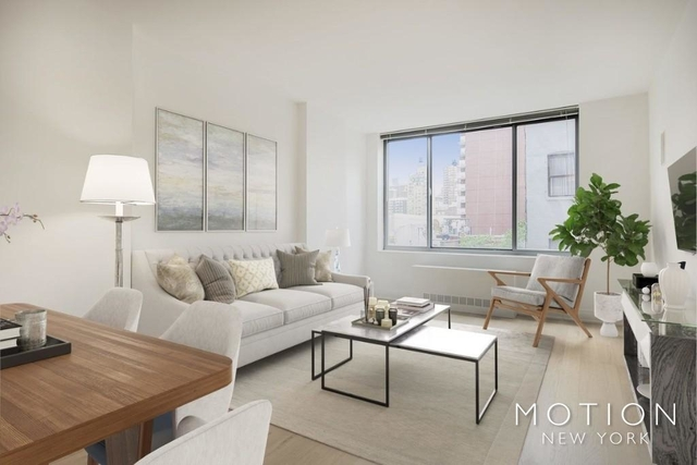 1 Bedroom, Rose Hill Rental in NYC for $4,275 - Photo 1