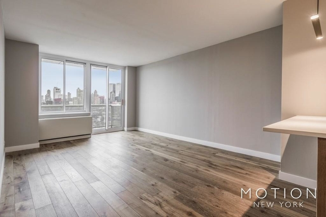 1 Bedroom, Hell's Kitchen Rental in NYC for $3,619 - Photo 2