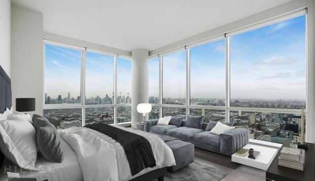 3 Bedrooms, Long Island City Rental in NYC for $6,008 - Photo 2
