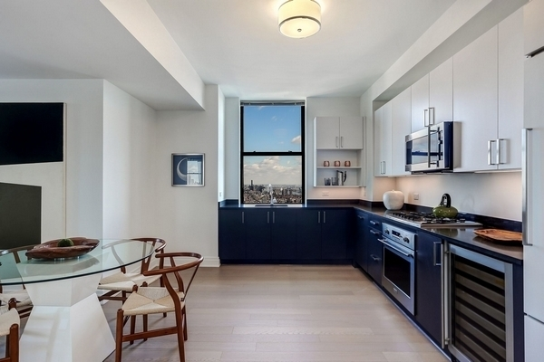 1 Bedroom, Financial District Rental in NYC for $5,729 - Photo 2